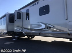 New 2018 Jayco Eagle 338RETS available in Little Rock, Arkansas