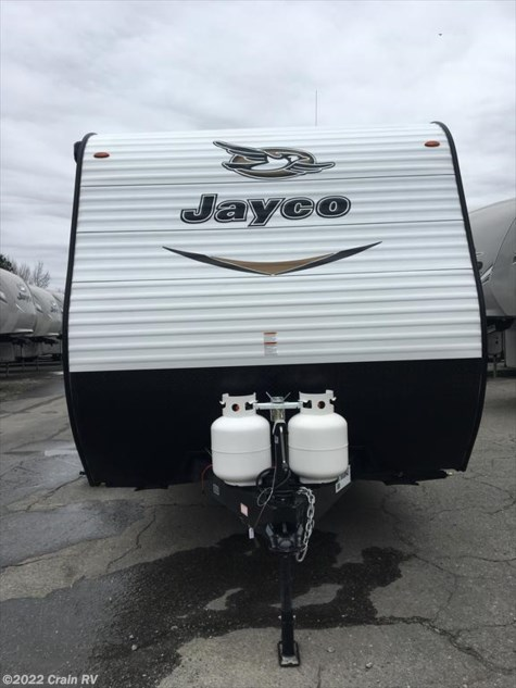2018 Jayco Jay Flight SLX 267BHS