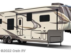 New 2018 Jayco North Point 381DLQS available in Little Rock, Arkansas