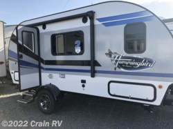 2019 Jayco Hummingbird 17RB