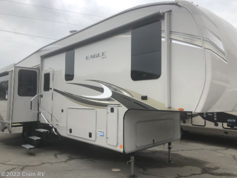 2019 Jayco Eagle Fifth Wheels 321RSTS