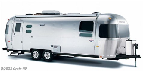 2019 Airstream International Signature 25FB Twin