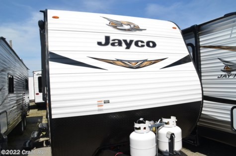 2019 Jayco Jay Flight SLX 245RLS