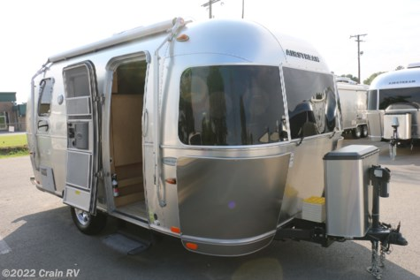 2015 Airstream Flying Cloud 19