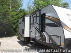 New 2015  Keystone Passport Ultra Lite Elite 29BH by Keystone from Crossroads Trailer Sales, Inc. in Newfield, NJ