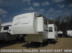 Used 2000  Rockwood  SIGNATURE 28rk by Rockwood from Crossroads Trailer Sales, Inc. in Newfield, NJ