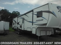 New 2016  CrossRoads Altitude AF-3712 by CrossRoads from Crossroads Trailer Sales, Inc. in Newfield, NJ