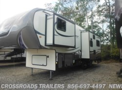 New 2016  Forest River Surveyor 293RLTS by Forest River from Crossroads Trailer Sales, Inc. in Newfield, NJ