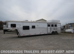 Used 2004  Sidekick Trailers Sidekick 3H GN w/LQ by Sidekick Trailers from Crossroads Trailer Sales, Inc. in Newfield, NJ