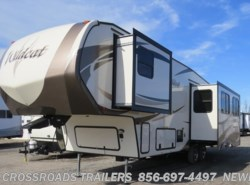 New 2016  Forest River Wildcat 29RLX by Forest River from Crossroads Trailer Sales, Inc. in Newfield, NJ