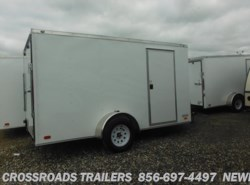 New 2016  Nexhaul  6X10 SA ENCLOSED CARGO TRAILER by Nexhaul from Crossroads Trailer Sales, Inc. in Newfield, NJ