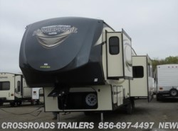 New 2017  Forest River Salem Hemisphere Lite 276RLIS by Forest River from Crossroads Trailer Sales, Inc. in Newfield, NJ