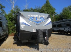 New 2017  Forest River XLR Hyperlite 27HFS by Forest River from Crossroads Trailer Sales, Inc. in Newfield, NJ