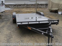 New 2016  Victory Trailers  82x18 TA Nexhaul Steel Deck by Victory Trailers from Crossroads Trailer Sales, Inc. in Newfield, NJ