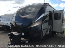 New 2017  Keystone Passport Ultra Lite Elite 23RB by Keystone from Crossroads Trailer Sales, Inc. in Newfield, NJ