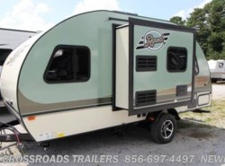 New 2016  Forest River R-Pod RP-179 by Forest River from Crossroads Trailer Sales, Inc. in Newfield, NJ
