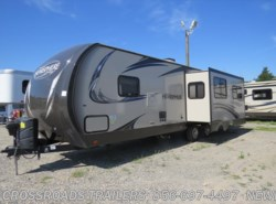 New 2015  Forest River Salem Hemisphere Lite 272RLIS