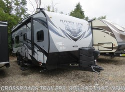 New 2017  Forest River XLR 24HFS by Forest River from Crossroads Trailer Sales, Inc. in Newfield, NJ