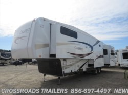 Used 2011  Cameo  37RESLS by Cameo from Crossroads Trailer Sales, Inc. in Newfield, NJ