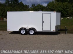New 2017  Nexhaul  7x16 by Nexhaul from Crossroads Trailer Sales, Inc. in Newfield, NJ