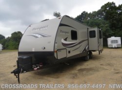 New 2017 Keystone Passport Ultra Lite Grand Touring 2520RL available in Newfield, New Jersey