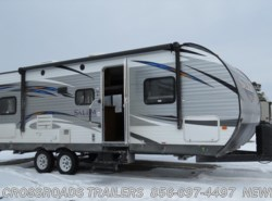 New 2017  Forest River Salem T26TBUD by Forest River from Crossroads Trailer Sales, Inc. in Newfield, NJ