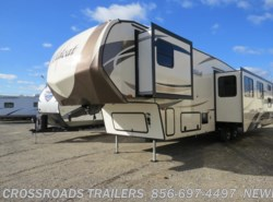New 2017  Forest River Wildcat 32BHX by Forest River from Crossroads Trailer Sales, Inc. in Newfield, NJ