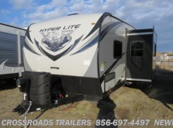 Used 2017  Forest River XLR Hyperlite 29HFS by Forest River from Crossroads Trailer Sales, Inc. in Newfield, NJ