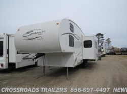Used 2008  K-Z Spree 305BH by K-Z from Crossroads Trailer Sales, Inc. in Newfield, NJ