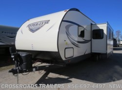 New 2017  Forest River Salem Hemisphere Lite 26RBHL by Forest River from Crossroads Trailer Sales, Inc. in Newfield, NJ