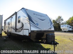 New 2018 Keystone Passport Ultra Lite Grand Touring 3350BH available in Newfield, New Jersey