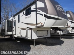 New 2018 Forest River Wildcat 32WB available in Newfield, New Jersey
