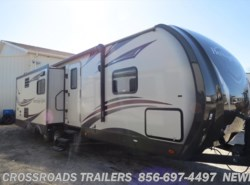 Used 2014 Forest River Wildwood Heritage Glen T272RLIS available in Newfield, New Jersey