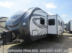 New 2019 Forest River Salem Hemisphere Lite 312QBUD available in Newfield, New Jersey