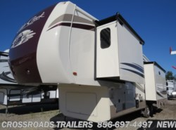 New 2019 Forest River Cedar Creek Hathaway Edition 36CK2 available in Newfield, New Jersey