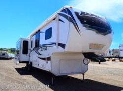 Used 2012  Keystone Alpine 3450RL by Keystone from Affinity RV in Prescott, AZ