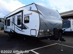 New 2016  Jayco Octane 31B by Jayco from Affinity RV in Prescott, AZ