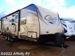 New 2016  Keystone Cougar 28RBS by Keystone from Affinity RV in Prescott, AZ