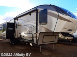New 2016  Keystone Cougar 333MKS by Keystone from Affinity RV in Prescott, AZ