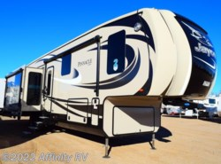 New 2016  Jayco Pinnacle 36RSQS by Jayco from Affinity RV in Prescott, AZ