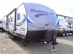 Used 2016 Cruiser RV Shadow Cruiser 225RBS available in Prescott, Arizona