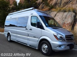 New 2016  Roadtrek  Adventurous RS by Roadtrek from Affinity RV in Prescott, AZ
