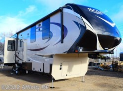 New 2016  Grand Design Solitude 377MB by Grand Design from Affinity RV in Prescott, AZ