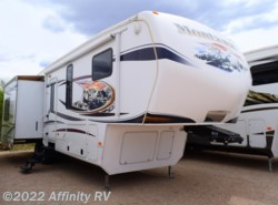 Used 2012  Keystone Montana 3100RL by Keystone from Affinity RV in Prescott, AZ