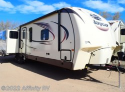 New 2016  Jayco Eagle Series 338RETS by Jayco from Affinity RV in Prescott, AZ