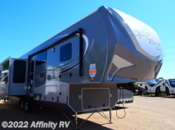 New 2017  Highland Ridge Roamer 347-RES by Highland Ridge from Affinity RV in Prescott, AZ