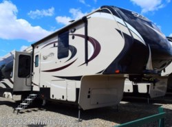 New 2017  Grand Design Solitude 300GK by Grand Design from Affinity RV in Prescott, AZ