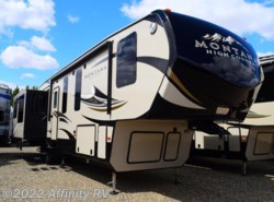 New 2017  Keystone Montana 370BR by Keystone from Affinity RV in Prescott, AZ