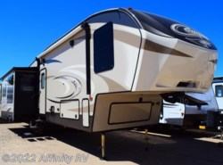 Used 2016  Keystone Cougar 333MKS by Keystone from Affinity RV in Prescott, AZ