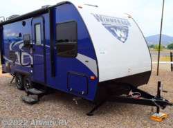 New 2017  Winnebago Micro Minnie 2106DS by Winnebago from Affinity RV in Prescott, AZ